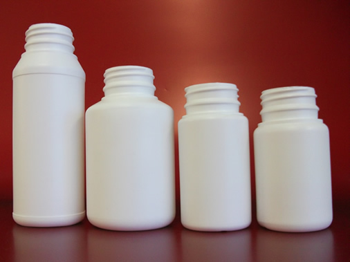 Tablet Bottles